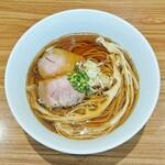 ら~麺 安至 - 醤油その4(期間限定)