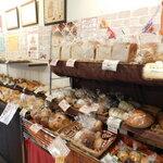 食人 - パン売り場2