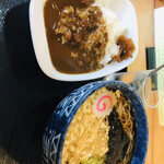 生そば きく家 - 料理写真: