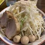 シャカリキ - 料理写真: