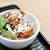 はなまるうどん - 料理写真:鶏の唐揚げ丼