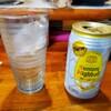 くしかめ - ドリンク写真:ハイボール(缶)