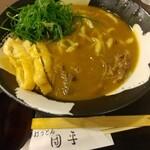 手打ちうどん 団平 - 料理写真: