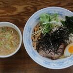Ramenkoukouya - つけ麺 A  800円