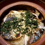 13827755 - 土鍋炊き込みご飯