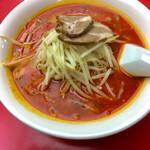 四川 - 料理写真:担々麺 小 ¥900(税抜)