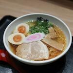 蔵や - 料理写真:醤油味玉ラーメン☆