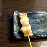 博多とりかわ 長政 - 豚ばら:200
