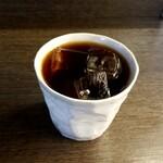 博多とりかわ 長政 - コーヒー焼酎:430円