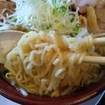 和玄 - 麺