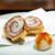 新橋 いっぱし - 料理写真:かますの梅しそ揚げ おろし醤油