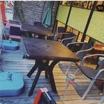 Fresco Caffe - 内観写真: