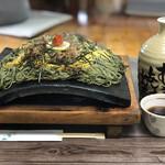 四季即贅喰 - 瓦そば(合計)¥1,820