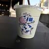 メイマルシェ - ドリンク写真:バジルレモングラスココナッツミルクでミルクシェイク\500