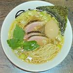 麺屋 時茂 - 料理写真: