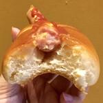 ちとせやCafe - ドッグモーニングセット480円