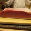 Sushiyamaura - 料理写真:大間本鮪