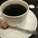 珈琲の辞書 第二章 - ブレンドコーヒー