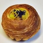 ピン・ポン・パンヤ - お芋のクロワッサン