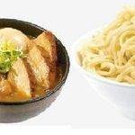 春樹 - 麺の固さもチョイス可能、増量は900gまで無料です。ボリュームと味を両方満足させてくれる超濃厚つけ麺。