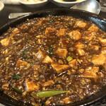 kawaramachibambi - 辛麻婆豆腐