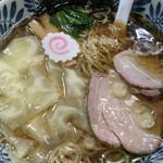 138295159 - ワンタン麺。¥850。
