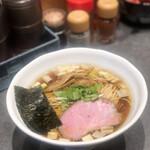 RAMEN火影 produced by 麺処ほん田 - 料理写真: