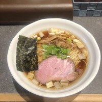 RAMEN火影 produced by 麺処ほん田-