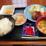 みき食堂 - 料理写真: