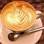 Fresco Caffe - カフェラテ