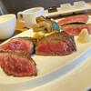 牛肉店 シマダ - 料理写真: