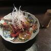 Mangetsu - 料理写真:「ししゃもの南蛮漬け」