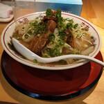 愛宕菜館 - 料理写真: