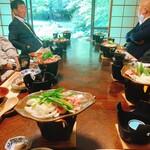 へき亭 - 料理写真: