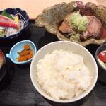 寿司 鮪家 - 鮪家(つな家御膳)