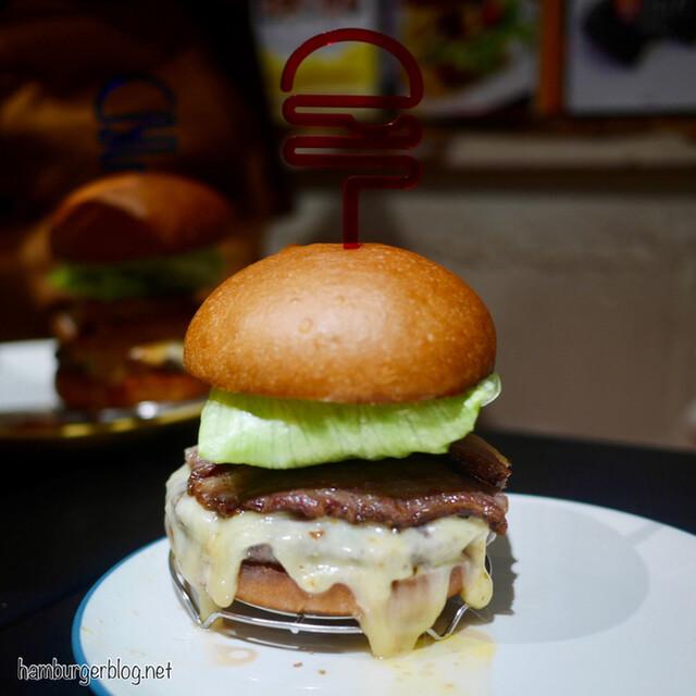 ICONの料理の写真