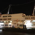 神戸船の旅 コンチェルト -