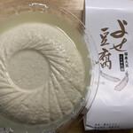 たておか豆腐店 -