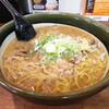 ラーメン郷 - 料理写真:味噌ラーメン 850円
