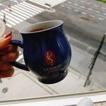ゲシャリーコーヒー -