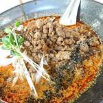 破天荒 - 黒胡麻担々麺