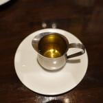 メルジェリーナ - クワトロフォルマッジ用のハチミツ