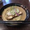 雁木 - 料理写真:「濃厚拉麵」