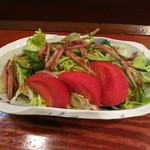 藤吉 - おまかせサラダ