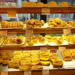 Fresh Bakery LOAF -