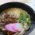 海の見えるお食事処 なごみ - 料理写真:肉うどん500円