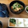 瓦テラス - 料理写真:うなぎ ひつまぶし風白焼き