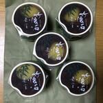 和菓子司 松葉堂 -