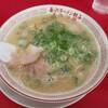 長浜御殿 - 料理写真:ラーメン
