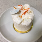 Girouette Cafe - ノーブル(税込 620円)評価=○
